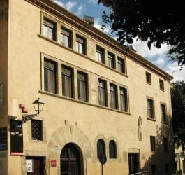 Museu Bíblic Tarraconense