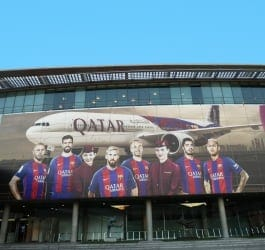 Museu Futbol Club Barcelona