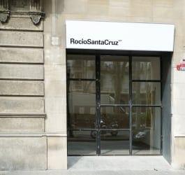 Rocio Santa Cruz