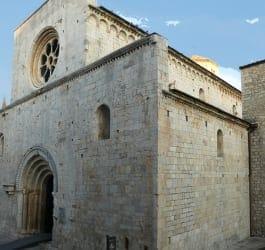 Museu d'Arqueologia de Catalunya - Girona