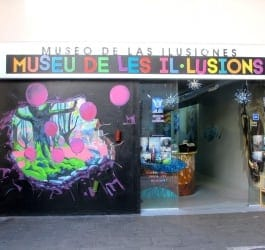 Museu de les Il.lusions