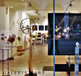 DUAL Galeria d'art    Girona