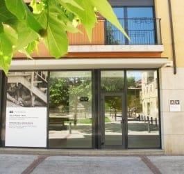 ACVIC Centre d'Arts Contemporanies