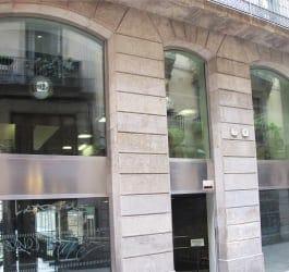 Museu d'Història de Barcelona - La Porta de Mar de Barcino