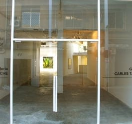 Galeria Carles Taché Projects