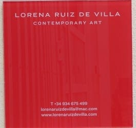 Lorena Ruiz de Villa