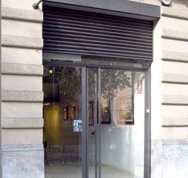 Anna Ruiz Galeria d'Art