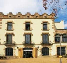 Centre Cívic Casa Sagnier