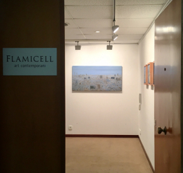 Flamicell Art Contemporani