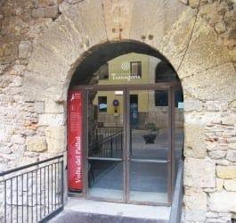 Museu d'Historia de Tarragona
