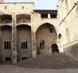 Museu d'Història de la Ciutat - Plaça del Rei