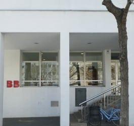 Centre Civic Sant Marti de Provençals