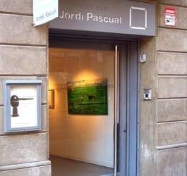 GALERIA JORDI PASCUAL