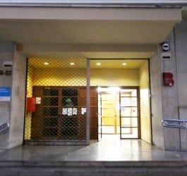 Centre Civic les Corts