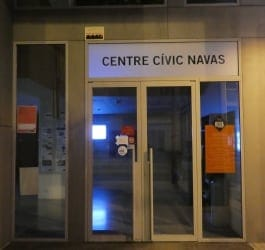 Centre Civic Navas