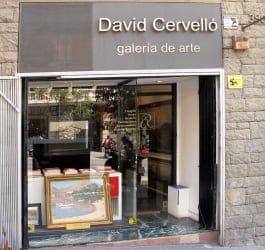 Galeria David Cervelló Ros