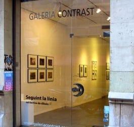 GALERIA CONTRAST