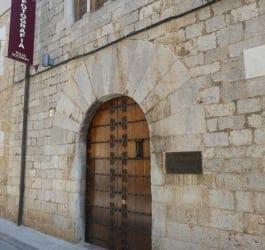 Museu Palau Solterra - Fotografia Contemporània