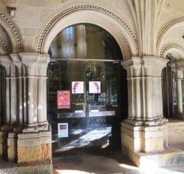 Museu Diocesà de Tarragona