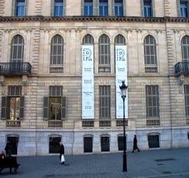 Palau Robert - Exposicions i Centre d'Informació de Catalunya