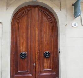 Fundació Cultural Privada Rocamora