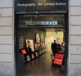Yelow Korner