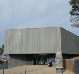 Museu i Poblat Iberic de Ca n'Oliver. Museu d'Historia de Cerdanyola