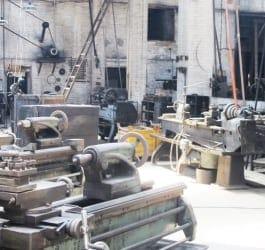 Museu de la Mecanització Agrària Cal Trepat de Tárrega