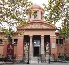 Museu Victor Balaguer - Vilanova i la Geltrú