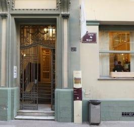 Museu d'Art Jaume Morera - Lleida