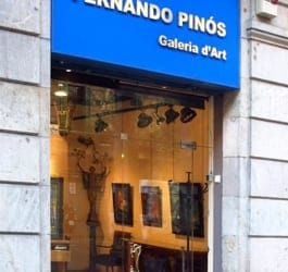 FERNANDO  PINÓS