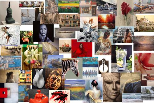 Galeria d'Art el Claustre Girona