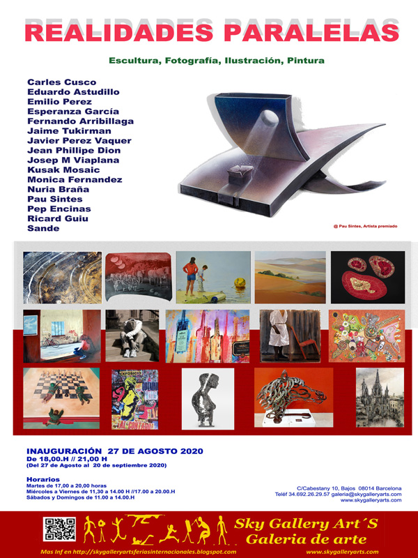 Sky Gallery Arts