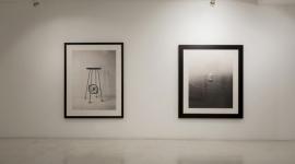 Foto La Galeria Joan Prats ens convida a fer una visita virtual a la seva exposició del genial fotograf Chema Madoz.