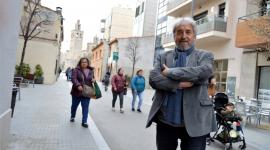 """Foto Josep Canals: """"Lamento moltíssim que Sant Cugat no hagi entès el seu poder culturalˮ"""