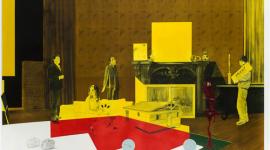 Foto Lliurat el 16è Premi BBVA de Pintura Ricard Camí