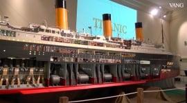 """Foto El """"Titanic"""" fue considerado el mejor hotel y el mejor restaurante del mundo"""