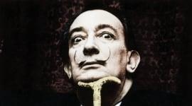 Foto MÁS LIBROS SOBRE EL CREADOR DEL MÉTODO PARANOICO-CRÍTICO La intimidad de Dalí, al descubierto