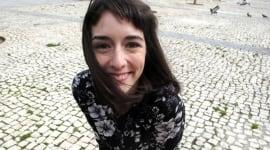 Foto Carmen González Castro: «Zurbarán me parecía inalcanzable. Por eso quise ser astrofísica»