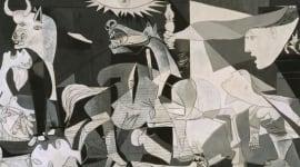 Foto Tout sur  Guernica