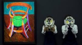 Foto Vendido un lote de cerámicas de Picasso por más de 1,2 millones de euros