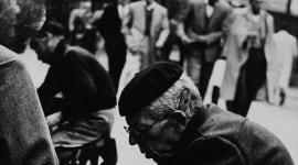 Foto Ramon Masats: Les meves fotos són tot intuïció