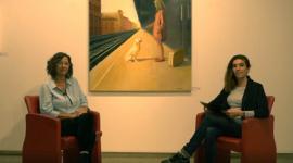 Foto BCNArt entrevista a Pepa Quinteiro, directora de la Galeria Anquin's de Reus