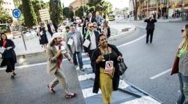Foto 50 ciudades debaten en l'Hospitalet de Llobregat el paso de zona industrial a foco cultural