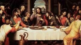 Foto Misterio sagrado: ¿Qué vino bebió Jesús durante la Última Cena?