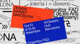 Foto DEL 13 AL 15 DE DESEMBRE 2019 AL DISSENY HUB BARCELONA