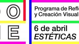 Foto Jornada de clausura | Estéticas  Jueves 6 de abril 18:00–21:30