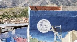"""Foto """"Miguel Hernández es uno de los nuestros"""""""