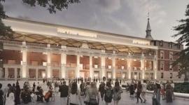 Foto Así es el proyecto de Foster y Rubio Carvajal para la última ampliación del Prado