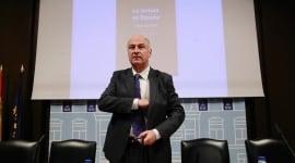 """Foto Simona Levi acusa al Gobierno de dar un enfoque """"peligroso"""" a la propiedad intelectual"""
